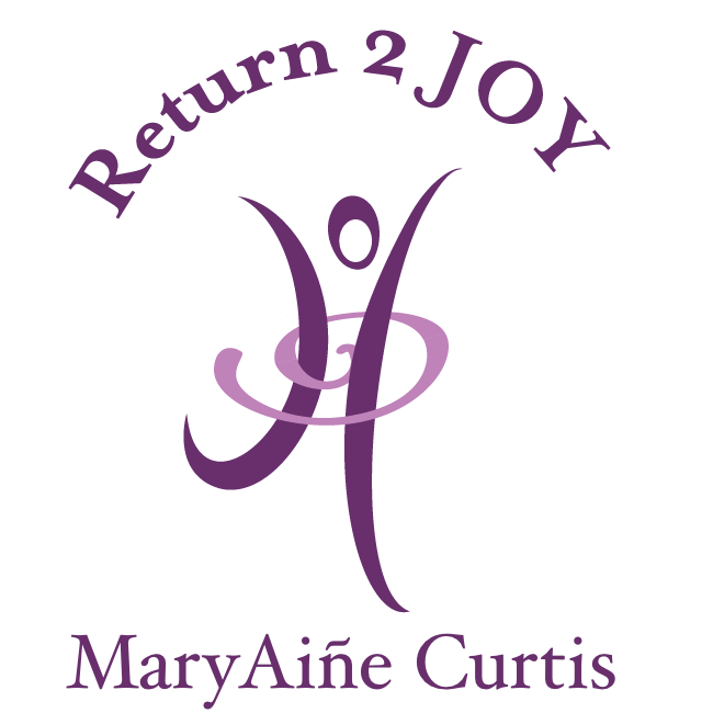MaryAiñe Curtis – Return 2 Joy
