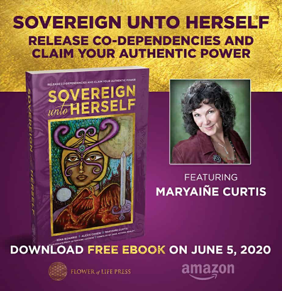 Sovereign Unto Herself